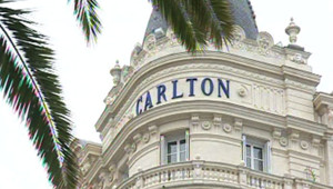 Cannes Carlton hôtel palace