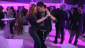 Danse avec les Stars Baptiste Giabiconi