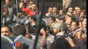 Egypte : les images des manifestations