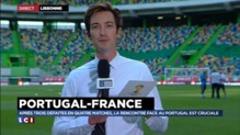 """Portugal - France : """"Didier Deschamps présente le pire bilan pour un sélectionneur français"""""""