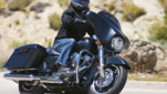 TOURING - STREET GLIDE