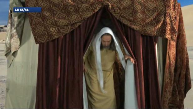 La presse s'interroge sur l'identité du réalisateur du film anti-islam