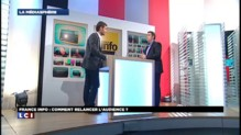 Laurent Guimier sur les audiences de France Info : « La moitié du chemin est faite »