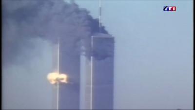 Le 13 heures du 11 janvier 2015 : Que sont devenus les Etats-Unis après le 11 septembre 2001 ? - 3136.650462524414