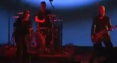Le concert de U2 à la keynote d'Apple