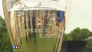 Ligue des Champions: à Londres, la température monte