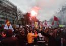 Manifestation contre la loi Travail, Paris, 31/3/16