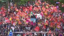Manifestations qui dégénèrent : la CGT dans le viseur