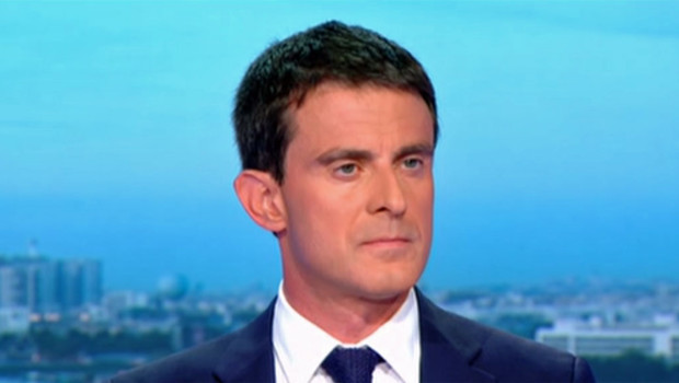 Manuel Valls sur TF1 le 16 septembre 2014