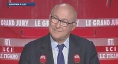 Michel Sapin soutient LCI