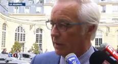 """Rebsamen accuse Sarkozy de proposer un """"démantèlement de la fonction publique"""""""