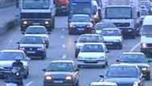 routes trafic