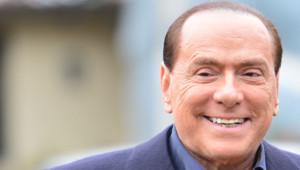 Silvio Berlusconi, le 8/12/12