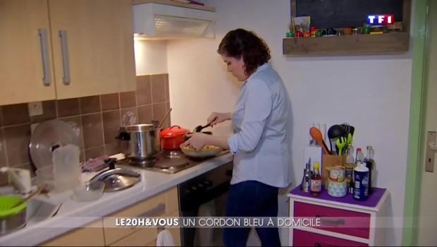 Uberisation de la cuisine : se faire livrer son repas comme à la maison