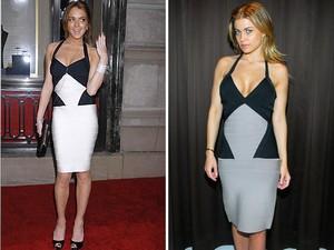 Lindsay Lohan et Carmen Electra : look de star
