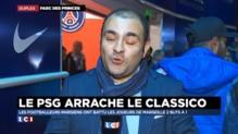 Classico PSG-OM : Ibrahimovic devient le plus grand buteur de l'histoire du PSG