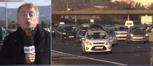 Départs en vacances : une après-midi difficile à prévoir sur les routes