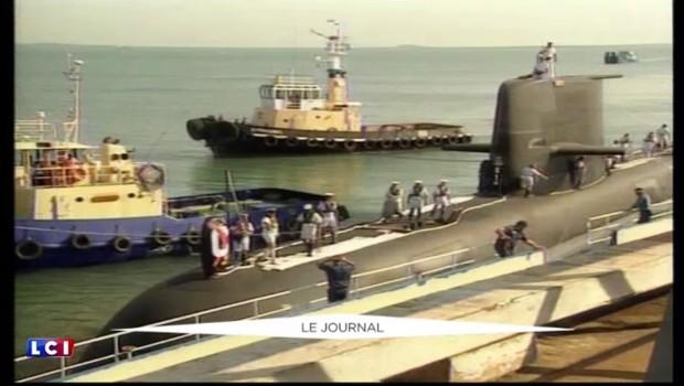 Mégacontrat avec DCNS : quelles sont les ambitions militaires de l'Australie ?