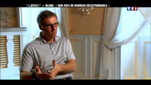 Blanc-interview