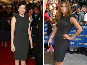 Liv Tyler et Eva Mendes : look de star