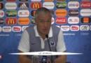 """Euro 2016 : """"Dans le domaine défensif, on a fait en sorte d'être efficace"""", selon Deschamps"""