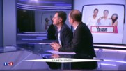 Laurent Luyat tient à avoir une émission de variétés