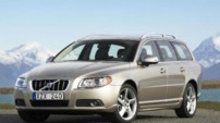 VOLVO V70 T6 304 AWD Momentum Geartronic A - 2010
