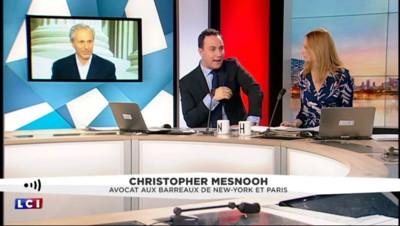 Pourquoi la politique américaine fascine-t-elle autant les Français ?