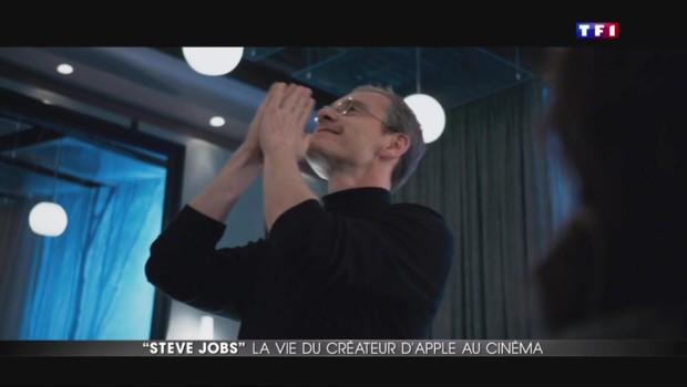 Steve Jobs : un autre biopic sort au cinéma sur l'homme aux deux visages