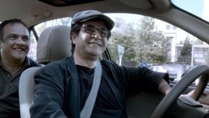 Taxi Téhéran de Jafar Panahi
