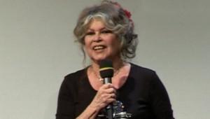 TF1/LCI Brigitte Bardot