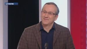 Thomas Laurenceau, rédacteur en chef de 60 millions de consommateurs