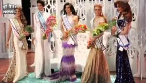 """24 travestis pour l'élection de """"Miss Gay Venezuela 2015"""""""