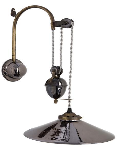 Tendance Déco lampe Terre d'Hautaniboul