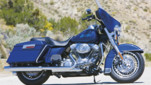 TOURING - ELECTRA GLIDE STANDARD