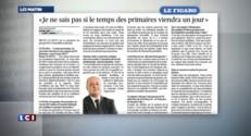 La revue de presse du 19 décembre 2014