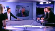 """Laurent Luyat : """"Ça a été le pire Roland-Garros de l'histoire"""""""