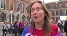 Les Irlandais votent massivement en faveur du mariage gay, une première
