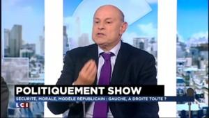 """Pour Jean-Marie Le Guen, la gauche actuelle est """"plus pragmatique"""""""