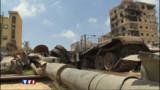 "Mort de Kadhafi : ""c'est la fin de la guerre en Libye"""