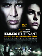 Bad Lieutenant : escale  La Nouvelle-Orlans
