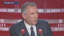 Bayrou soutient LCI