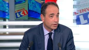LCI - Jean-François Copé est l'invité politique de Christophe Barbier