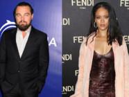 Leonardo DiCaprio et Rihanna auraient passé une partie de la Saint Valentin ensemble à New York la nuit du 13 au 14 février 2015