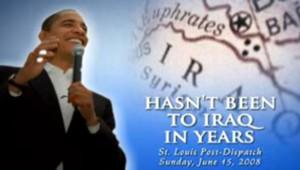 obama clip de campagne mccain