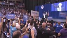 Présidentielle américaine : Hillary Clinton ne fait pas l'unanimité auprès des électeurs