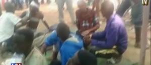 Scènes de violences meurtrières à Djibouti, 19 morts