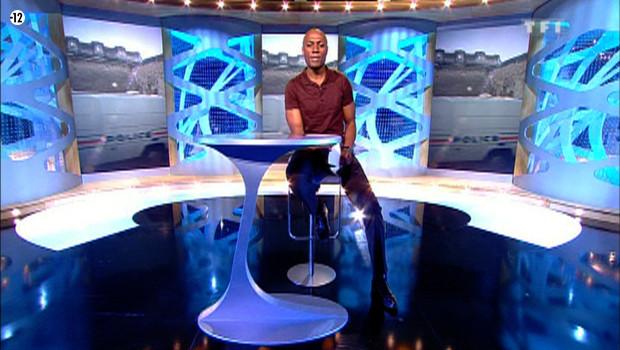 TF1-LCI, Roselmack