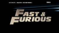 Automoto.fr - Collector- Fast and Furious