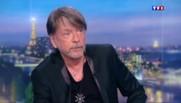Charlie Hebdo, Fillon, l'alcool : Renaud se livre sans langue de bois